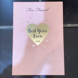 """Too Faced """"Best Year Ever"""" Palette"""